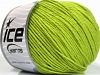 Cotton Bamboo Light Green