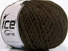 Wool Fine 30 Brown