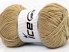 Lorena Worsted Light Brown