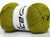 Bamboo Soft Olive Green