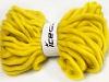 Jumbo Superwash Wool Yellow