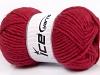 Felting Wool Dark Fuchsia