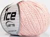 Silk Cotton Powder Pink