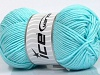 Lorena Worsted Light Turquoise