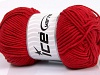 Lorena Worsted Red
