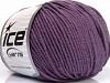 Superwash Merino Extrafine Lavender