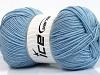 Elite Wool Light Blue