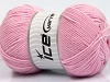 Bamboo Soft Fine Baby Pink
