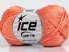 Camilla Cotton Light Orange