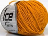 Ply Wool Bulky Gold