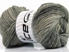 Marvelous Pure Wool Grey Shades