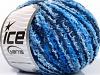Puffy Fine Blue Shades
