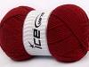 Elite Wool Dark Red