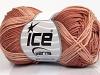 Cotton Fine Melange Copper