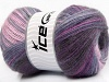 Angora Active Purple Shades Pink Lilac