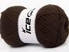 Favourite Wool Dark Brown