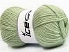 Favourite Wool Light Green