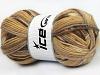 Jacquard Brown Shades