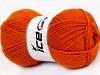 Favourite Wool Orange