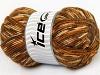Baby Wool Design Brown Shades