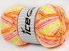 Baby Wool Design Neon Colors