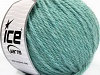 Superbulky Wool Light Turquoise