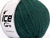 Superbulky Wool Teal Melange