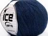 Wool Softair Purple Melange