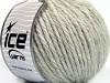 Superbulky Wool Light Grey