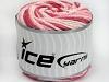 Cakes Air White Pink Shades