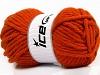 Atlas Superbulky Orange