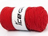Macrame Cotton Bulky Red