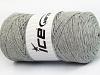 Macrame Cotton Light Grey
