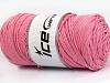 Macrame Cotton Bulky Baby Pink