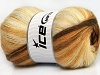 Angora Elite Cream Brown Shades