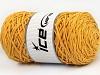 Macrame Cotton Bulky Gold