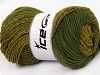 Fantasia Green Shades