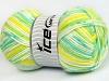 Favorite Baby Yellow White Green Shades