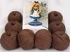 Amigurumi Cotton 25 Brown