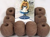 Amigurumi Cotton 25 Camel
