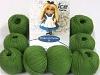 Amigurumi Cotton 25 Forest Green