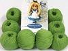 Amigurumi Cotton 25 Green