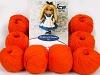 Amigurumi Cotton 25 Light Orange