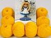 Amigurumi Cotton 25 Yellow