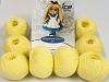 Amigurumi Cotton 25 Light Yellow