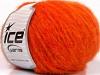 Kean Wool Orange