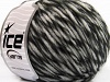 Picasso Wool White Black