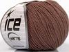 Amigurumi Cotton Brown