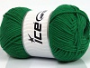 Lorena Worsted Dark Green