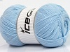 Lorena Superfine Baby Blue